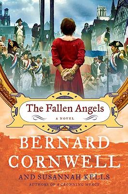 The Fallen Angels By Cornwell, Bernard/ Kells, Susannah