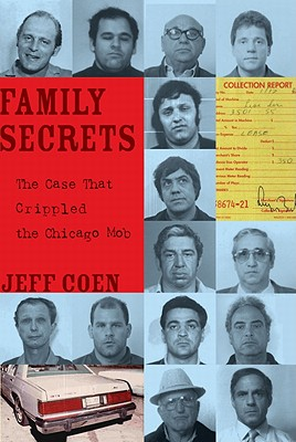Family Secrets By Coen, Jeff